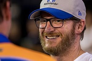 NASCAR Sprint-Cup News Dale Earnhardt Jr. vor NASCAR-Comeback