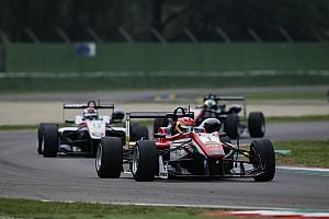 EUROF3 Ultime notizie FIA F3: una nuova veste aerodinamica per le monoposto del 2017