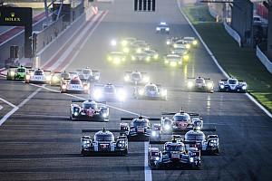 WEC Résumé de course Audi fait ses adieux avec un doublé, la Porsche #2 sacrée