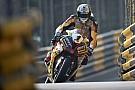 Other bike Macau GP: Heyecanlı yarışta zafer Hickman'ın