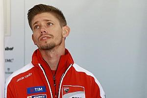 MotoGP Son dakika Lorenzo, Stoner'ın yardımını bekliyor