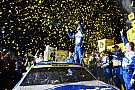 Monster Energy NASCAR Cup Jimmie Johnson entre dans l'Histoire