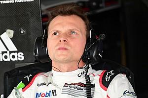 WEC Новость Porsche отказалась от услуг Либа в LMP1