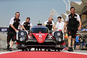 WEC Nieuws Grotere kans op derde Toyota in Le Mans na uitstel nieuwe LMP1-regels