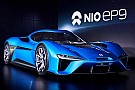 Automotive NextEV reveals new electric hypercar set Nordschleife record