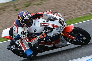 WSBK Test Jerez, Day 2: Kawasaki lavora sulla carena 2017. Bradl sui freni della Honda