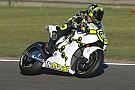 MotoGP Iannone trekt zich na eerste dag terug uit MotoGP-test Jerez