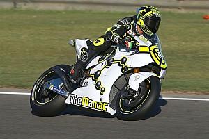MotoGP Últimas notícias Iannone desiste de teste de Jerez após primeiro dia