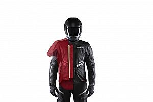 MotoGP Artículo especial Airbag obligatorio en MotoGP, de la pista a la calle