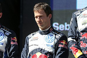 WRC Son dakika Ogier, Toyota ile teste çıktı - Sırada Ford Fiesta var