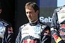 WRC Ogier, Toyota ile teste çıktı - Sırada Ford Fiesta var
