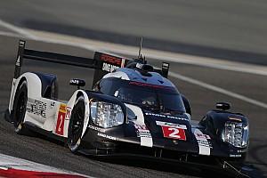 WEC Actualités Officiel - Dumas et Lieb perdent leur baquet Porsche LMP1