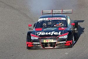 DTM News Audi nominiert 1 WEC-Fahrer und 3 Nachwuchspiloten für DTM-Test