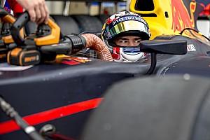 GP2 Reporte de calificación Gasly se hace con la pole y se queda a tres puntos de Giovinazzi