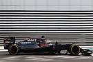 【F1】ザック・ブラウン、2018年以降のマクラーレンのタイトルスポンサー獲得に尽力