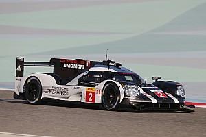WEC Важливі новини Ліб та Дюма залишають склад команди Porsche в LMP1