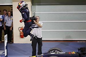 GP2 Отчет о гонке Линн выиграл финальную гонку сезона, Гасли стал чемпионом GP2