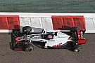 【F1】来季に期待するグロージャン「タイヤが機能すれば、ハースはもっと強くなれる」