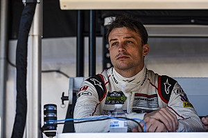 WEC Noticias de última hora Bamber ocupa la última plaza en los LMP1 de Porsche