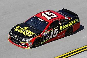NASCAR Sprint-Cup News NASCAR-Fahrer Clint Bowyer verklagt sein Ex-Team