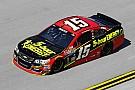 NASCAR Sprint-Cup NASCAR-Fahrer Clint Bowyer verklagt sein Ex-Team
