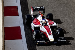 GP2 Блог «Сезон в миниатюре». Блог Сироткина, Абу-Даби