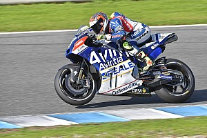 """MotoGP Noticias de última hora Barberá: """"Mi objetivo vuelve a ser batir a las demás Ducati satélite"""""""