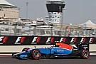 فورمولا 1 كينغ: أرغب بالانضمام إلى الفورمولا واحد رُغم حدّة المنافسة على المقاعد المتبقيّة