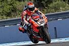 Superbike-WM Marco Melandri: Meniskus-OP geglückt