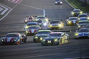WEC Últimas notícias Classe GTE ganha status de campeonato mundial da FIA
