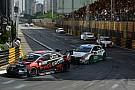 WTCC Pas de manche française au calendrier 2017, retour de Macao et Monza