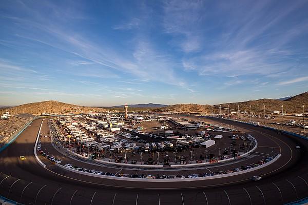 Monster Energy NASCAR Cup Noticias de última hora ISC invertirá casi 200 millones de dólares en el Phoenix Raceway