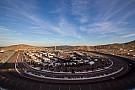 NASCAR Sprint Cup ISC invertirá casi 200 millones de dólares en el Phoenix Raceway