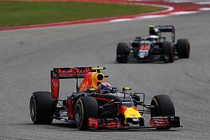 Formule 1 Nieuws Red Bull krijgt brandstof van ExxonMobil in 2017