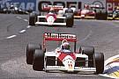 Formule 1 Grand Prix de France - Les vainqueurs au Castellet