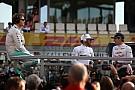 Ферстаппен та Mercedes жартують про вільне місце в команді