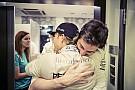 Wolff: Rosberg, F1'in en iyisi olarak bıraktı