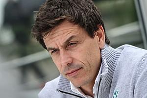 Toto Wolff über Rosberg-Ersatz: Das sind die Szenarien für Mercedes