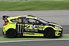 Rossi, Monza Rally Show'da beşinci zaferini elde etti