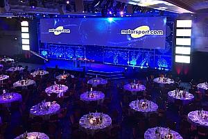 General Artículo especial Los Autosport Awards 2016 en vivo, aquí.