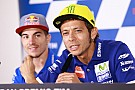 MotoGP 【MotoGP】ロッシ、来季タイトル争いの有力候補にビニャーレスを挙げる