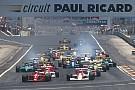 F1 【F1】ポール・リカール、2018年からのフランスGP開催を発表