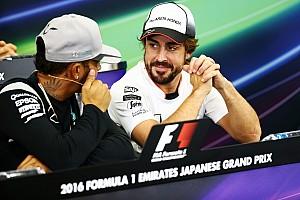 F1 新闻