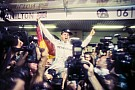 Ecclestone: Rosberg egy világbajnok, semmi más