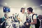 Mercedes busca al sustituto de Rosberg con un anuncio