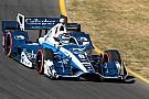 IndyCar Max Chilton reste au sein du Chip Ganassi Racing