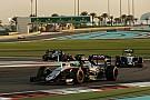 В Force India предсказали плотную борьбу в сезоне-2017