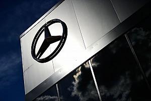 Формула E Аналитика Подробности: чем Формула Е привлекает Mercedes