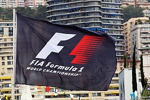 فورمولا 1 أخبار