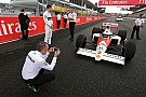 F1 McLaren niega que vaya a fichar a Paddy Lowe